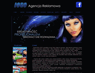 igeo.pl screenshot