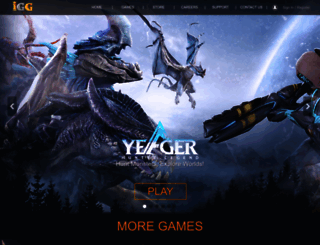igg.com screenshot
