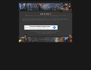 igi.extreme-gamerz.org screenshot