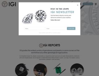 igionline.com screenshot