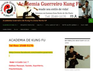 igkf.com.br screenshot
