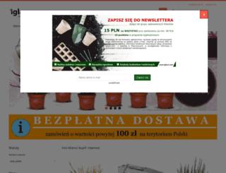 iglaco.com screenshot