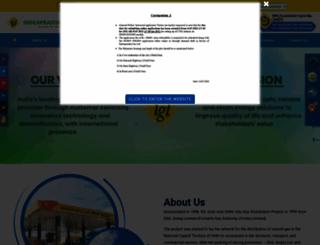 iglonline.net screenshot