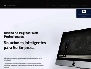 igmex.com screenshot