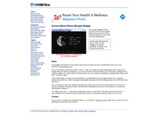igmoon.com screenshot
