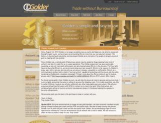 igolder.com screenshot