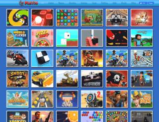 igra.play26.com screenshot