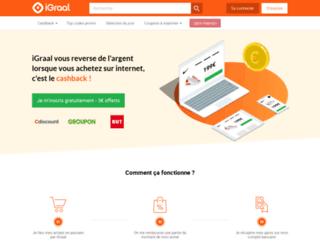igraal.org screenshot