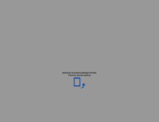 igre.ona-on.net screenshot