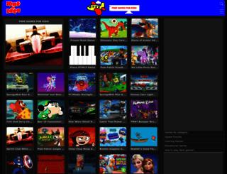igrezadecu.com screenshot