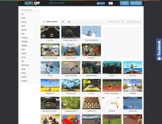 igri.ge screenshot
