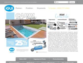 igui.com.br screenshot