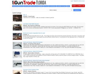 iguntrader.com screenshot