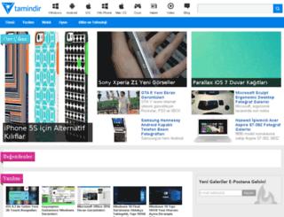 igy.tamindir.com screenshot