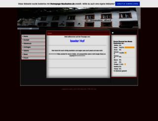 ih-fanpage.de.tl screenshot