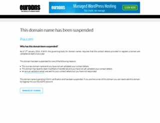 iha.com screenshot