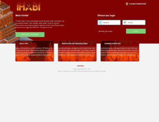 ihabi.net screenshot