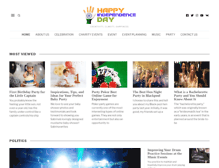 ihappyindependenceday.com screenshot