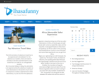 ihasafunny.com screenshot