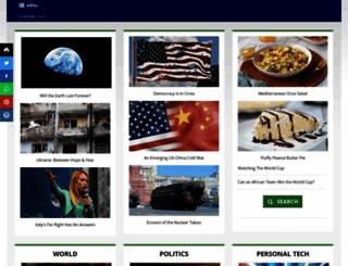 ihavenet.com screenshot