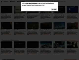 ihavenotv.com screenshot
