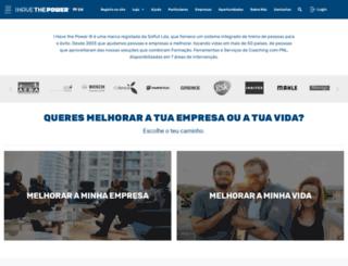 ihavethepower.net screenshot