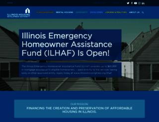 ihda.org screenshot