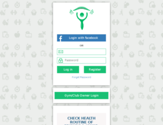 ihealthassist.com screenshot