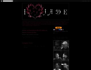 iheartejade.blogspot.com screenshot