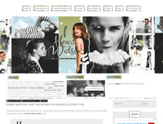iheartwatson.net screenshot
