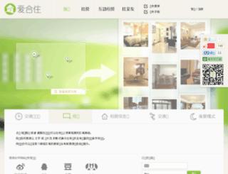 ihezhu.com screenshot