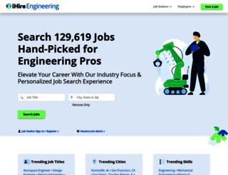 ihireengineering.com screenshot