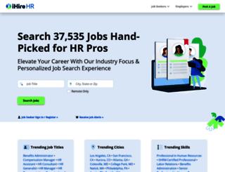 ihirehr.com screenshot
