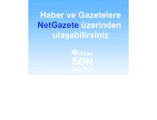 ihlassondakika.com screenshot