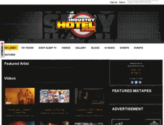 ihnetwork.ning.com screenshot