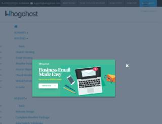 ihostafrica.com screenshot