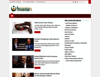 ihvanlar.net screenshot