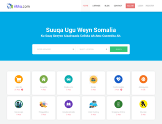 iibka.com screenshot