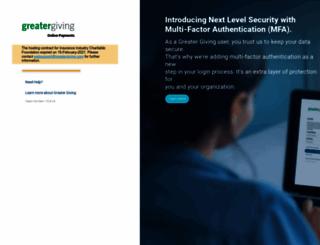 iicf.ejoinme.org screenshot