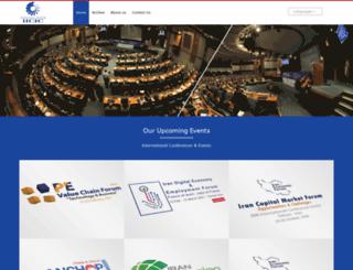 iicic.com screenshot