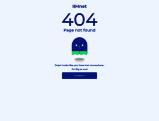 iim-jobs.com screenshot