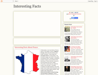 iinterestingfacts.blogspot.com screenshot