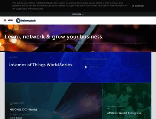 iir-telecoms.com screenshot