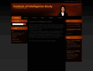 iis1.webnode.com screenshot