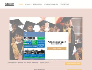 iisc.edu.pk screenshot