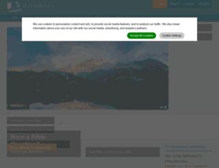 iiw-theme.netadvent.org screenshot