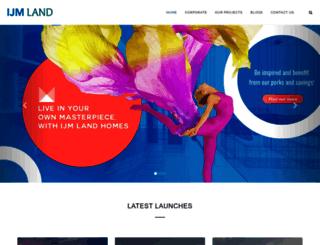ijmland.com screenshot