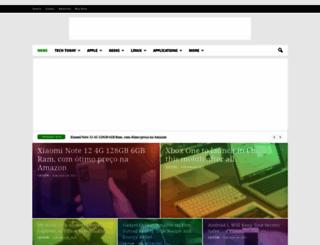 ijovem.com.br screenshot
