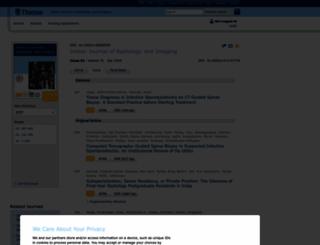 ijri.org screenshot