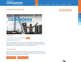 ijsselmonde.info screenshot